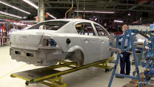 Będzie nowa Astra, będą nowe miejsca pracy. Gliwicki Opel szuka 300 pracowników