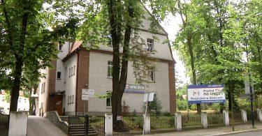 Hospicjum - Gliwice