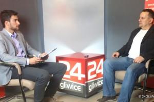 Wywiad zDariuszem Jezierskim