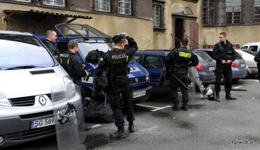 38686225b30ee3 W ciągu najbliższych dwunastu miesięcy pracę w gliwickiej policji znajdzie  kilkadziesiąt osób.
