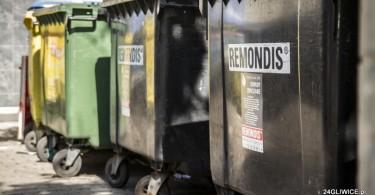 odpady komunalne gliwice