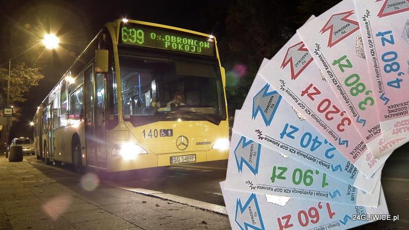 880bf33f78adfd Papierowe bilety w odwrocie. Od 1 lipca KZK GOP wprowadzi kolejne  ograniczenie w ich sprzedaży