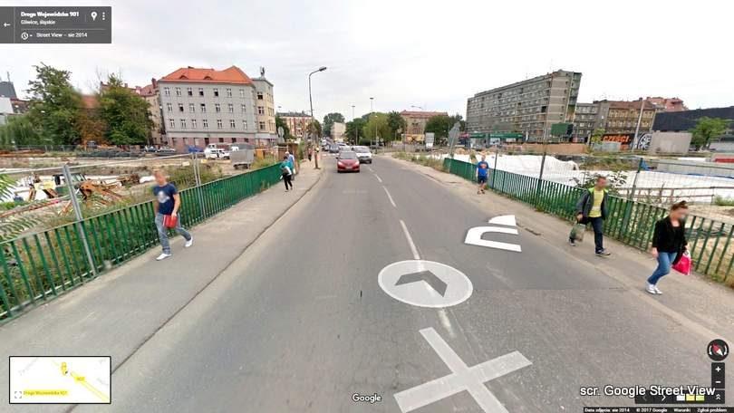 Samochody Google Street View Znow Pojawia Sie W Gliwicach Beda