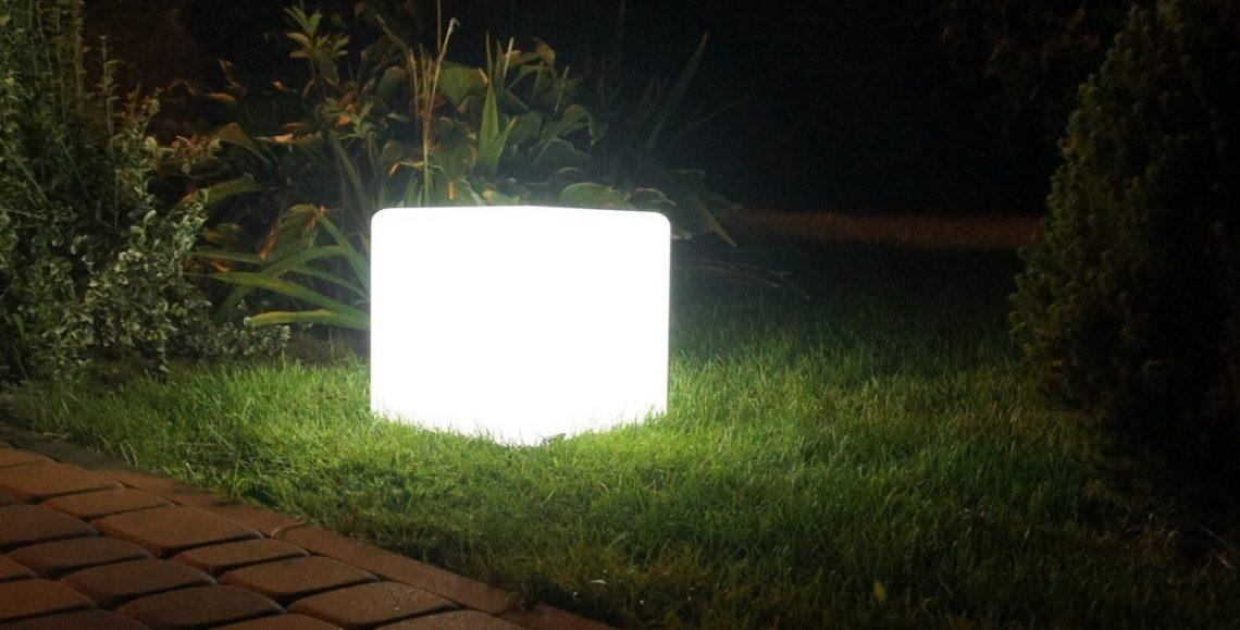 Letnie Oświetlenie Ogrodu Zadbaj O Niepowtarzalny Klimat W