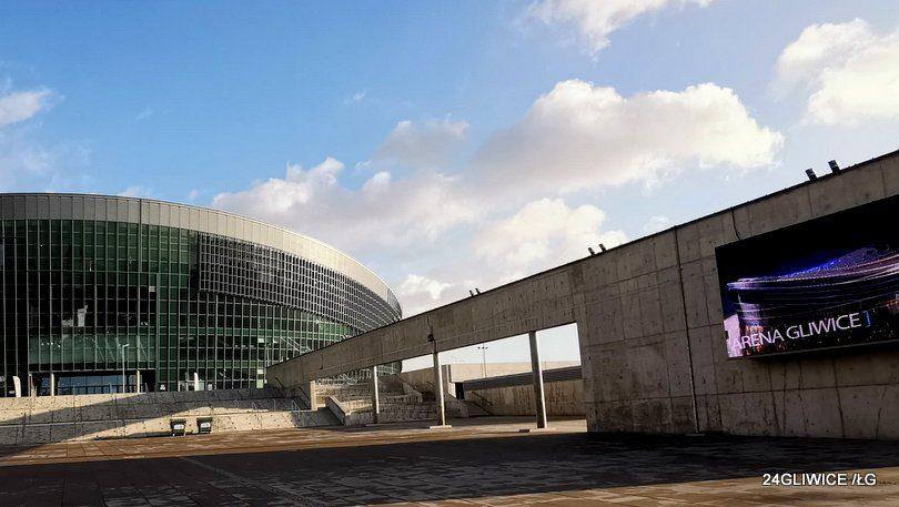 Ferie Zimowe W Hali Arena Gliwice Zajecia Ze Sportowcami