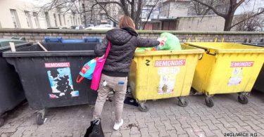 opłaty za wywóz śmieci gliwice